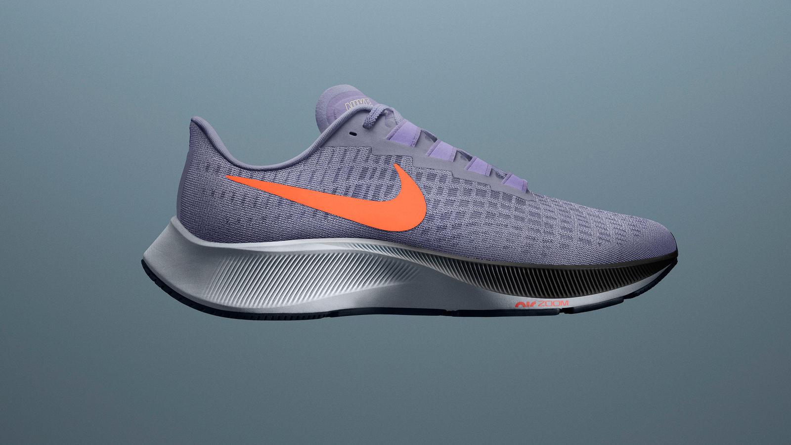Nike Running Fast Family Mango HO20 5