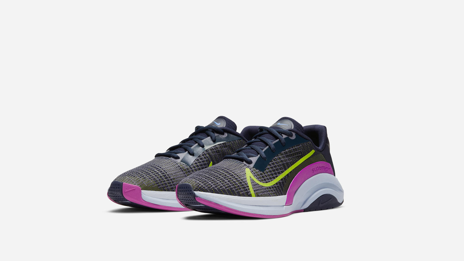 Nike SuperRep Groove Nike SuperRep Surge 8