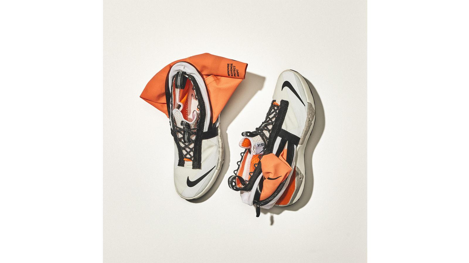 Nike ISPA Drifter Gator 7