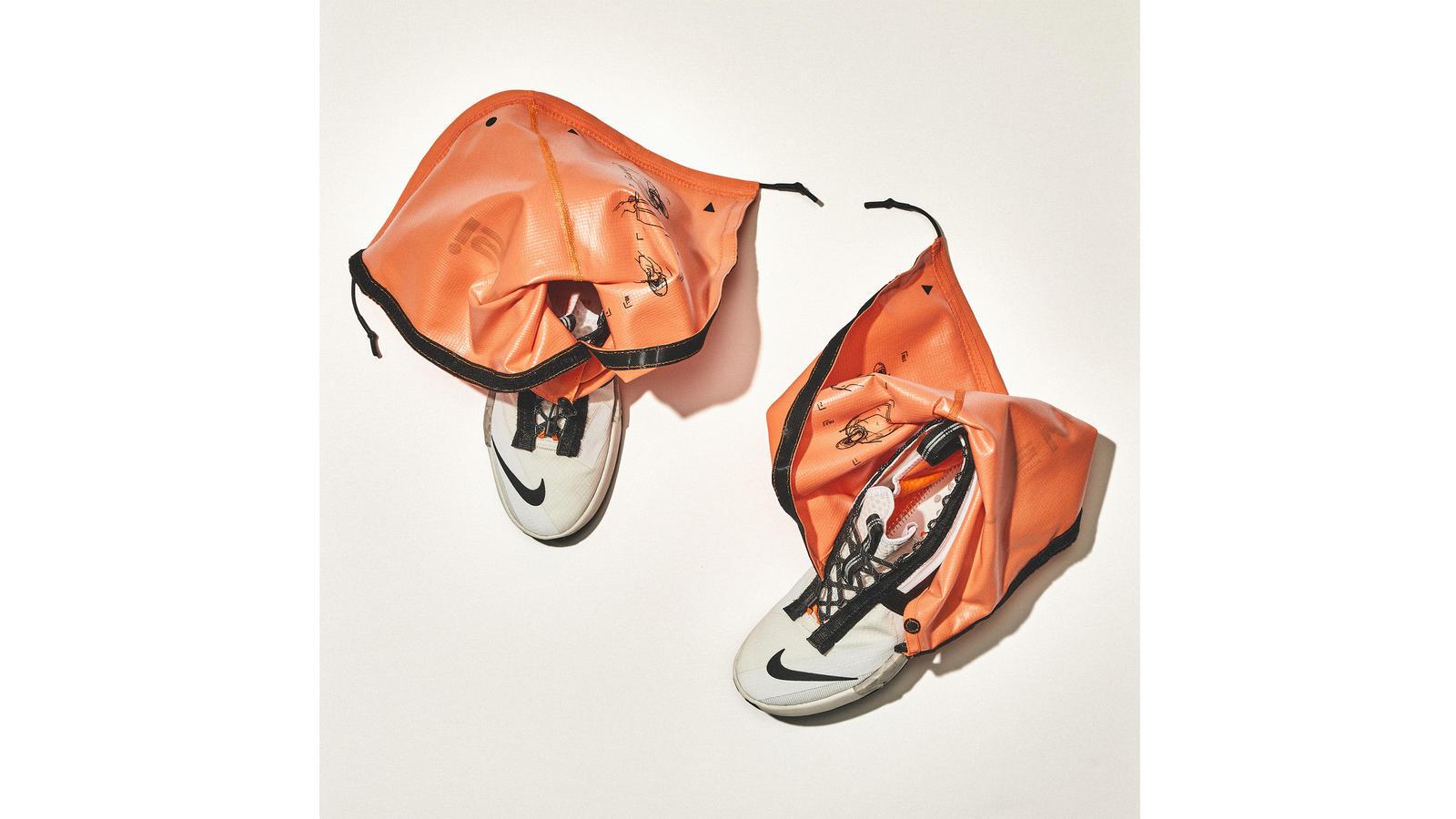 Nike ISPA Drifter Gator 9