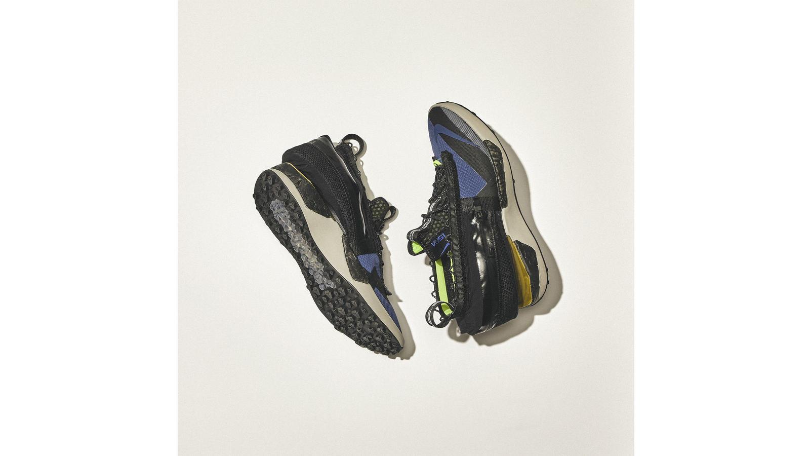 Nike ISPA Drifter Gator 10