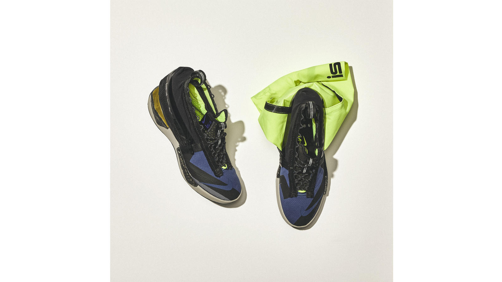 Nike ISPA Drifter Gator 18