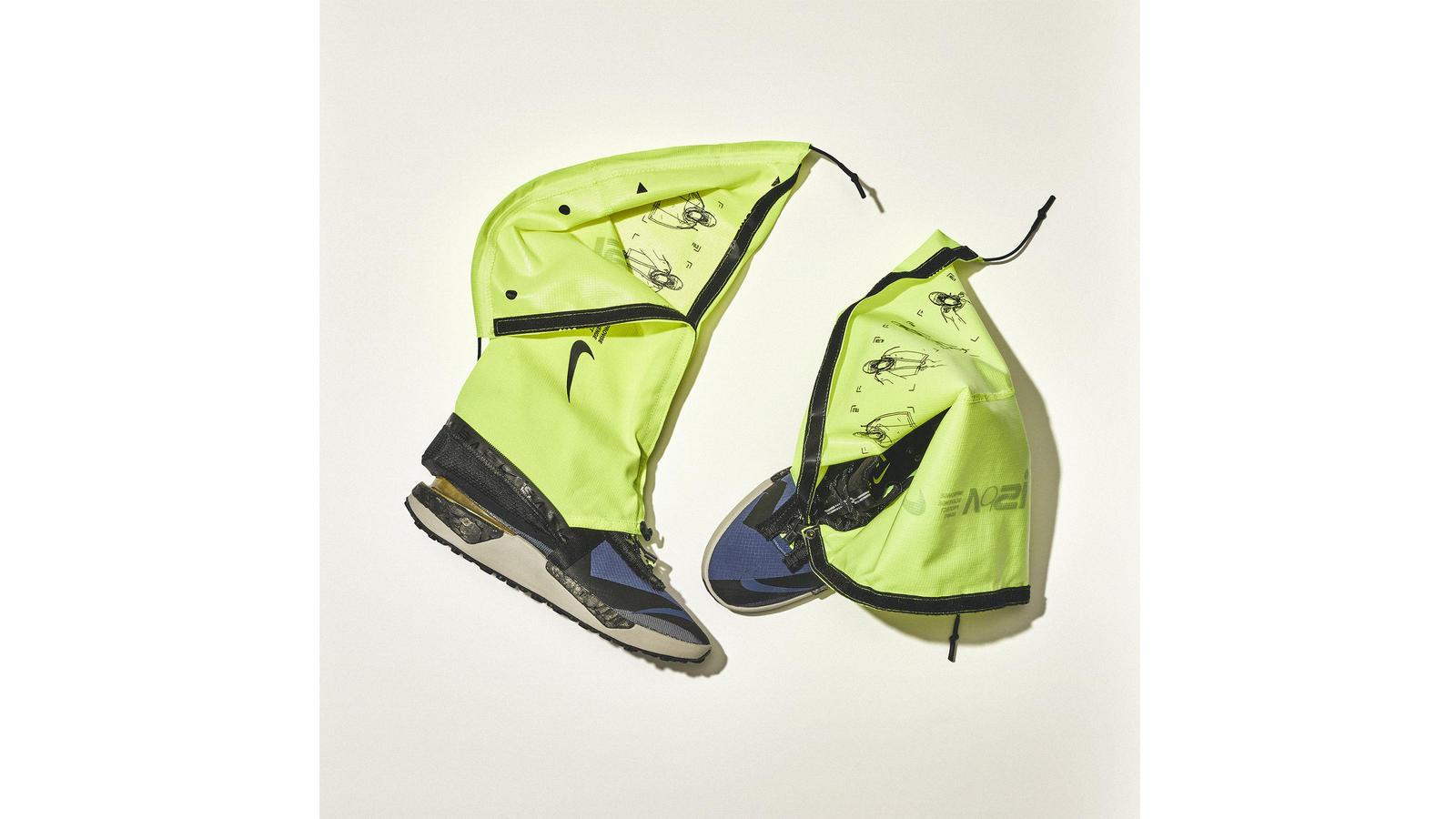 Nike ISPA Drifter Gator 19