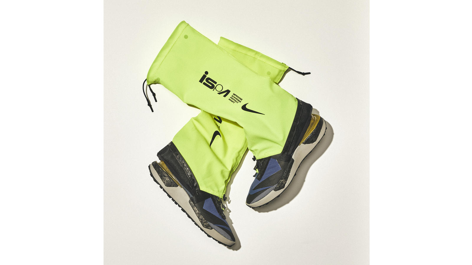 Nike ISPA Drifter Gator 20