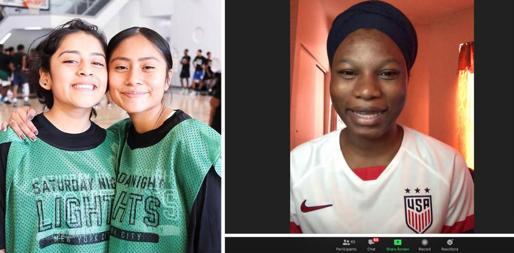 On International Day of the Girl, Nike and its Partners are Helping to Make Leadership a Daily Practice