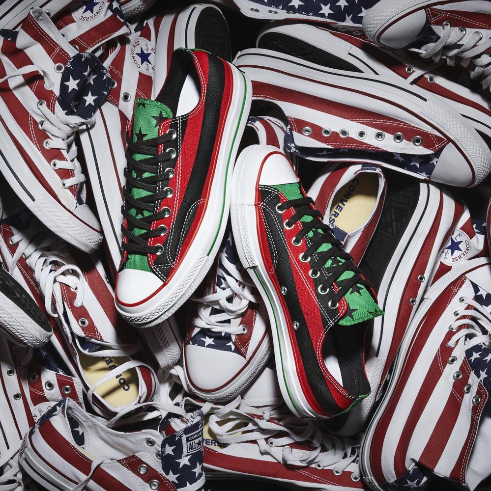 Nike News - Converse News