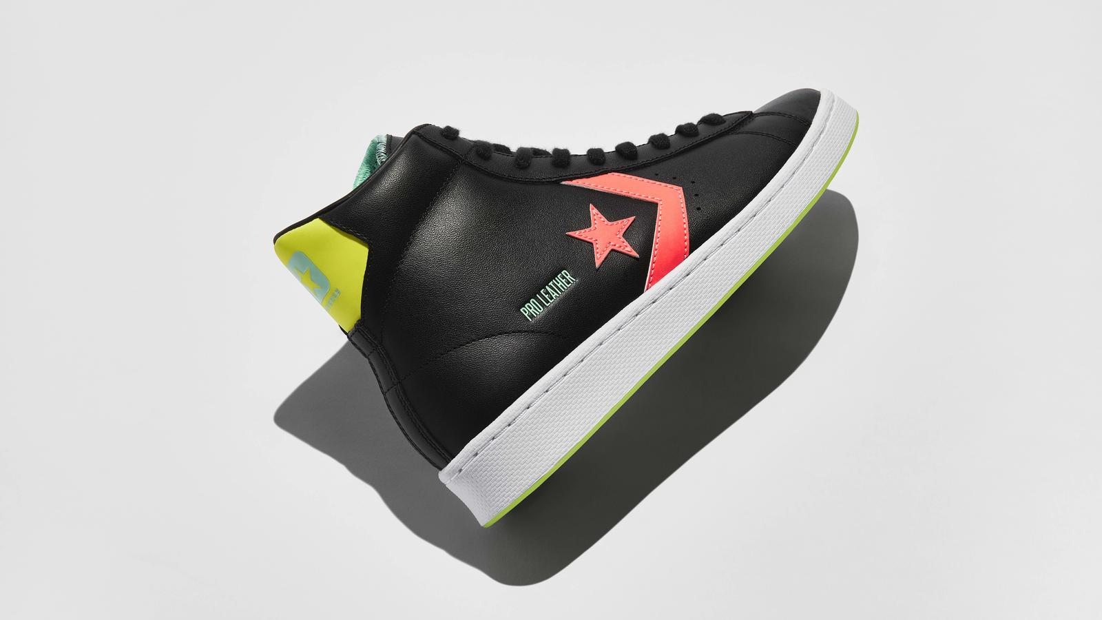 Converse Basketball Hi-Vis Collection HO20 35