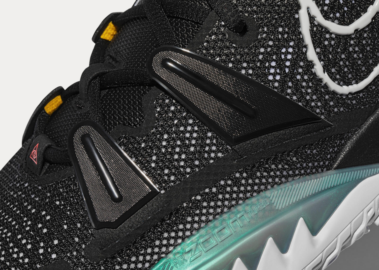 Kyrie 7 Official Images and Release Date 3