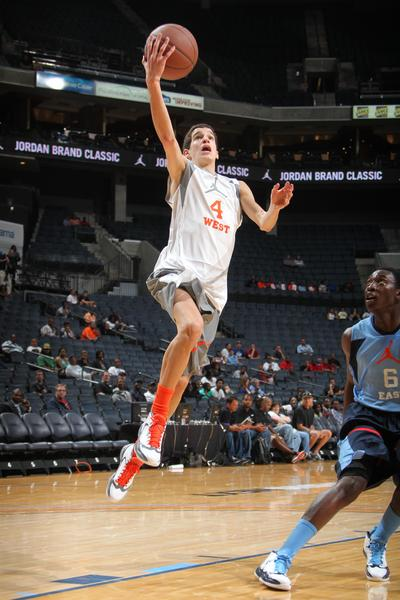 2012 Jordan Brand Classic International Game