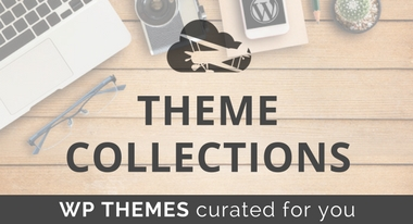 WordPress Theme Collections
