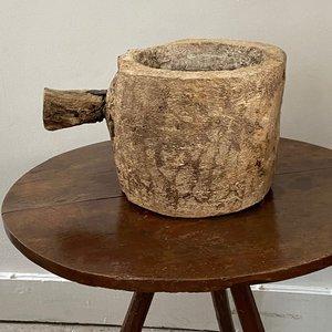 Ancient Mortar