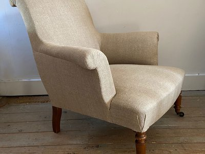 French Armchair main image