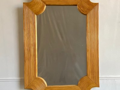 Bamboo Mirror main image