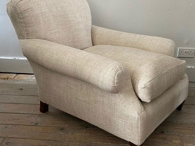 Country House Armchair main image