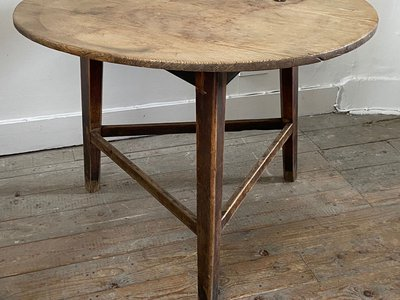 Large Cricket Table main image