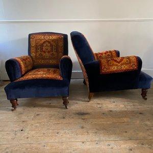 Carpet Chairs