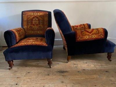 Carpet Chairs main image