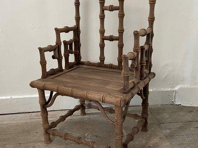 Chinoiserie Chair main image