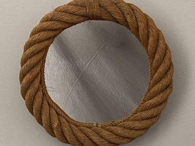 Rope Mirror main image