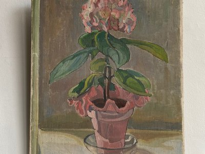 Flower Painting main image