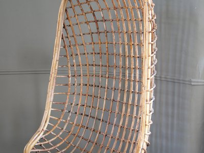 1960's Hanging Chair main image