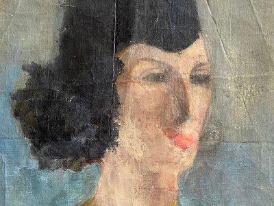 Portrait main image