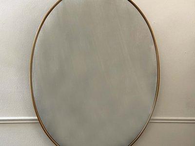 Oval Mirror main image