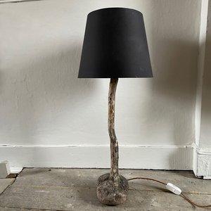 Naturalistic Lamp