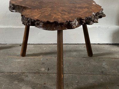 Naturalistic Table main image
