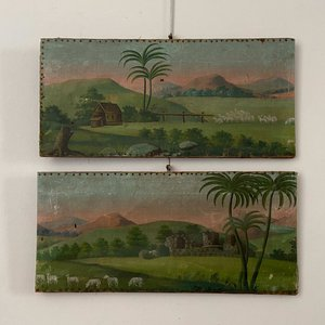 Naive Paintings