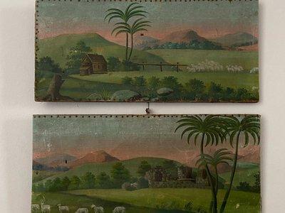 Naive Paintings main image