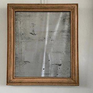 18thC Mirror