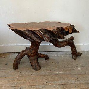 Naturalistic Table