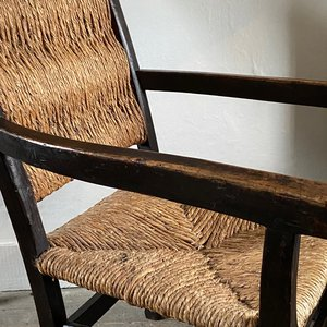 Shepherd's Chair