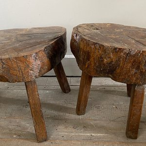 Pair Low Tables
