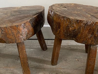 Pair Low Tables main image