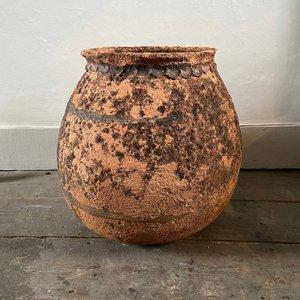 Salting Pot