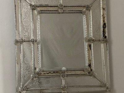 Venetian Mirror main image