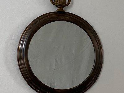 Watch Mirrors main image