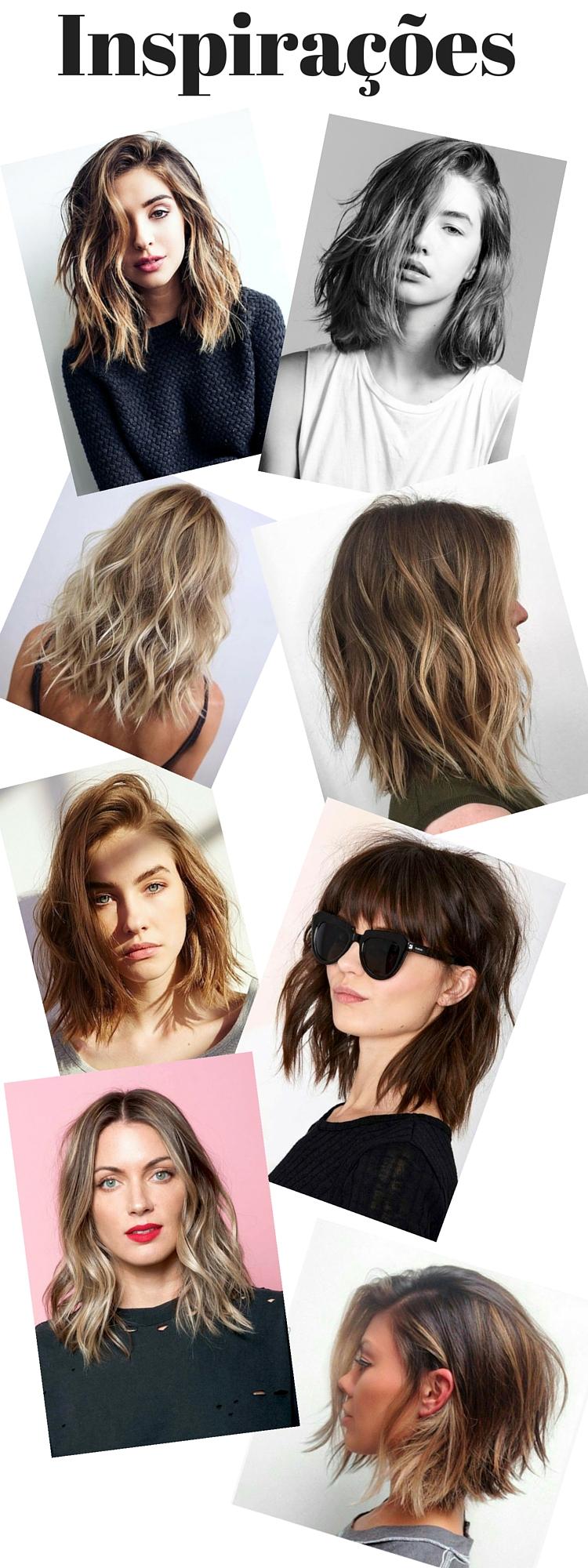 Inspirações-cabelo-curto