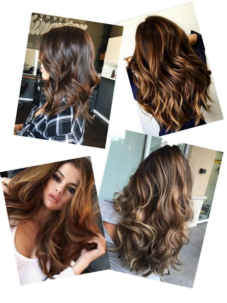 cabelos-castanhos-escuros-mechas-iluminados