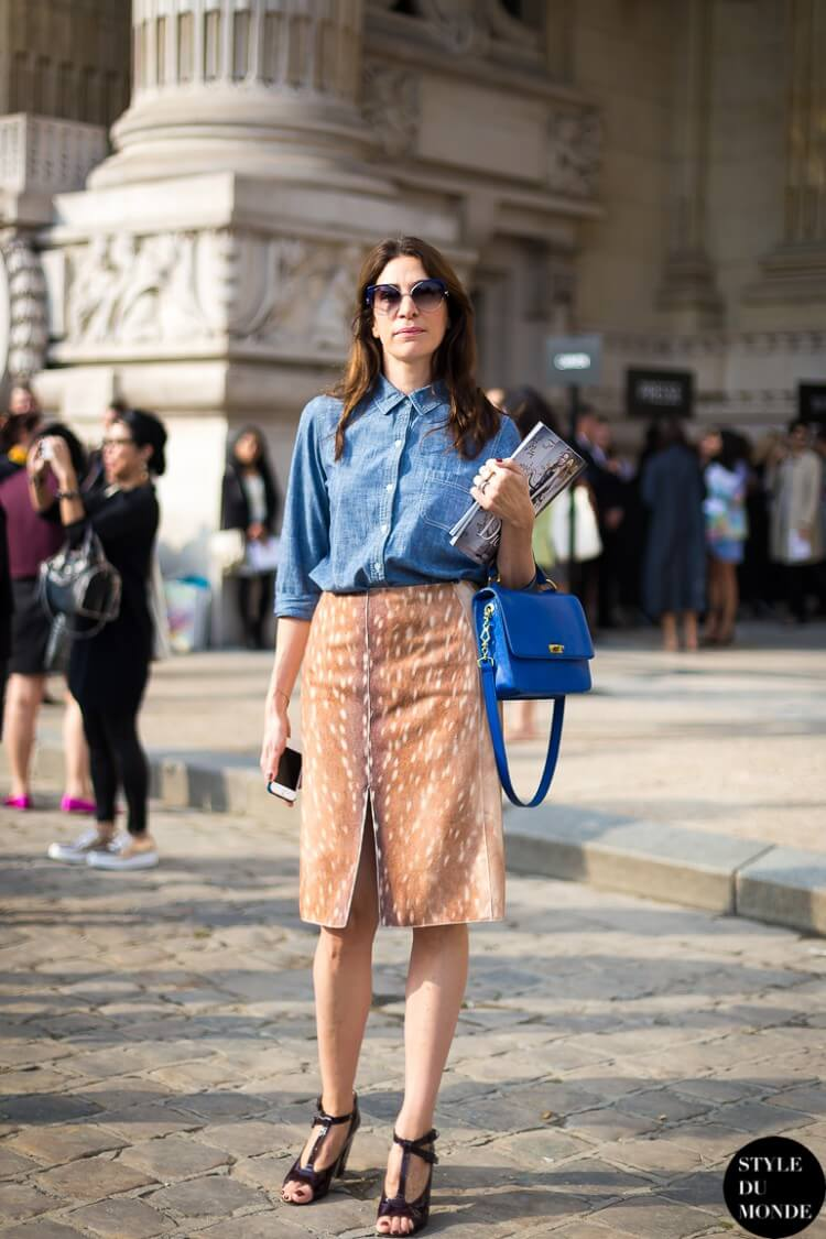 carven-animal-print-skirt-plus-blue-shirt-by-styledumonde-street-style-fashion-blog_mg_49931