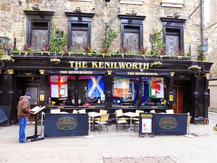 The_Kenilworth
