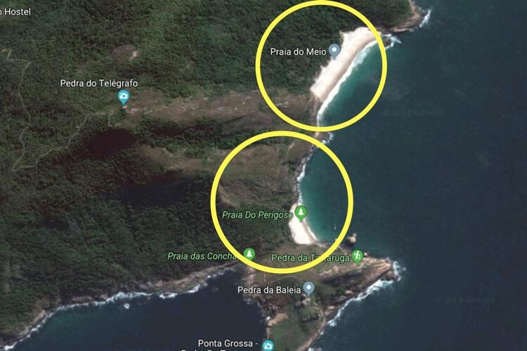 Praias-Sevagens