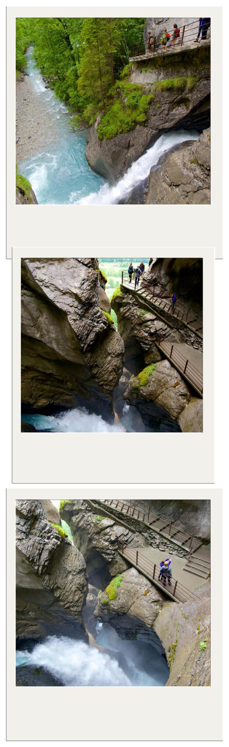 Trümmelbach Falls- suica-lauterbrunnen-como-ir-o-que-fazer