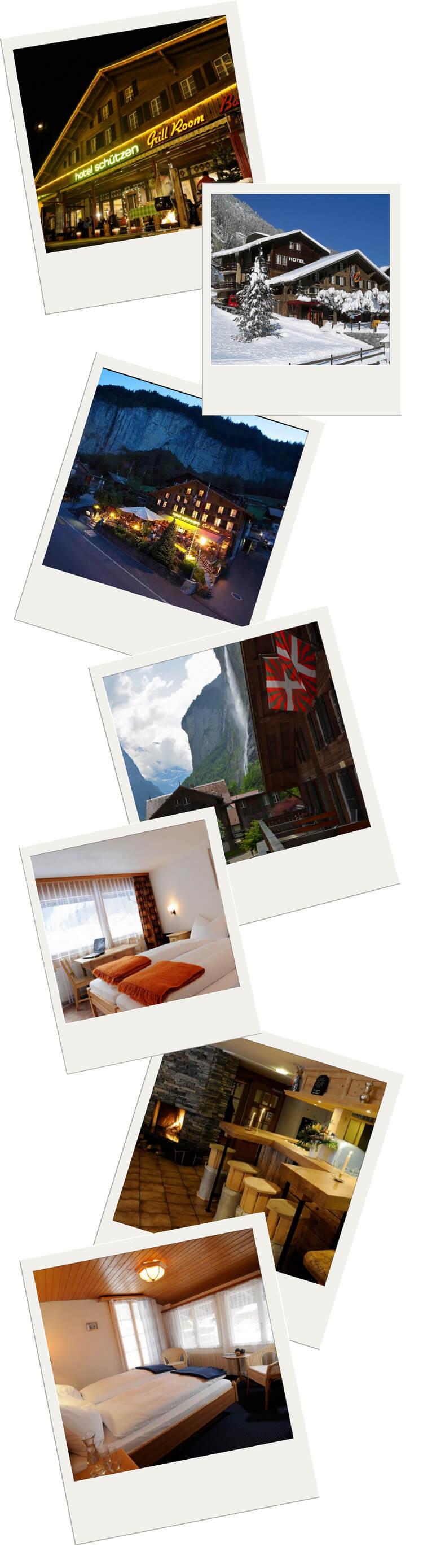 Hotel Schützen-Lauterbrunnen-Resenha-Vale-aPena