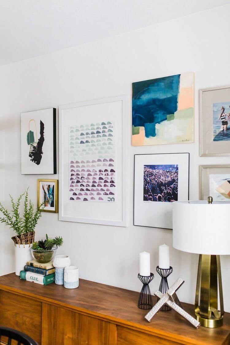quadros-disposicao-parede-inspiracao-mural-de-quadros-decoracao-com-quadros