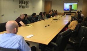 CPJ editorial planning meeting the power of purpose