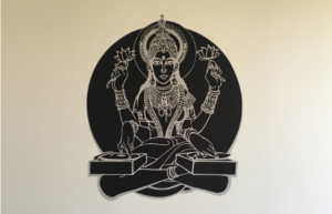 DJ Thai Buddha showcases culture at Nine Labs