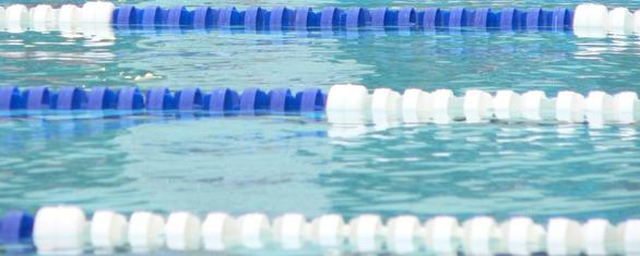 Design Olympians Swim Lanes